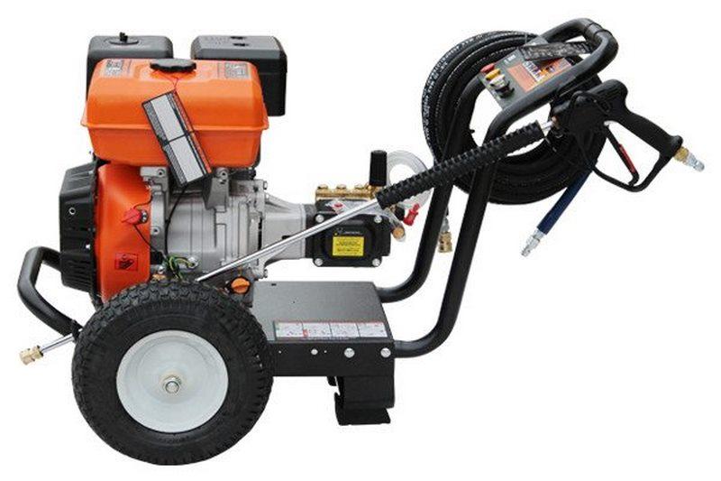 hidrolimpiadora gasolina motor honda